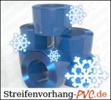 Polar PVC für Kühlhäuser