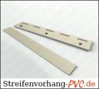 Verzinktes Blech Rollenware - 200mm