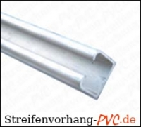Laufwerk für PVC Streifenvorhänge
