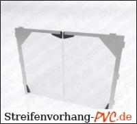 PVC Pendeltor / PVC Pendeltor Folie