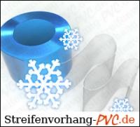 PVC Rollen Kühlhaus 20cm x 2mm