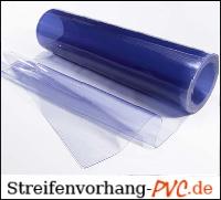 PVC Pendeltor 7mm ( 20 Meter Rolle )