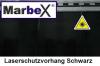 PVC Schwarz 200x2mm