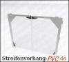 PVC Pendeltor / PVC Pendeltürplatten